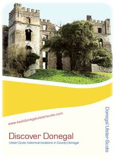 Discover Ulster Scots Sites in Donegal