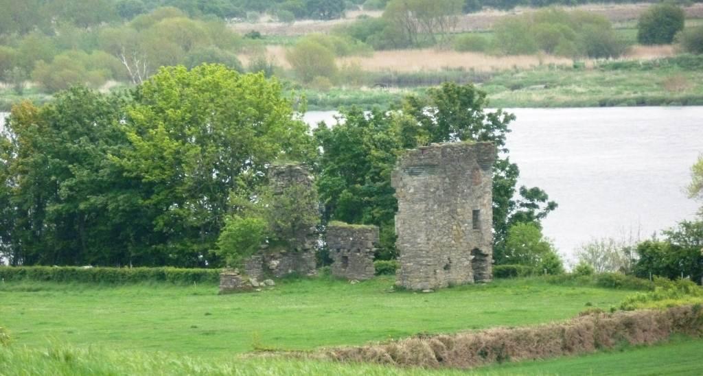 Mongavlin Castle