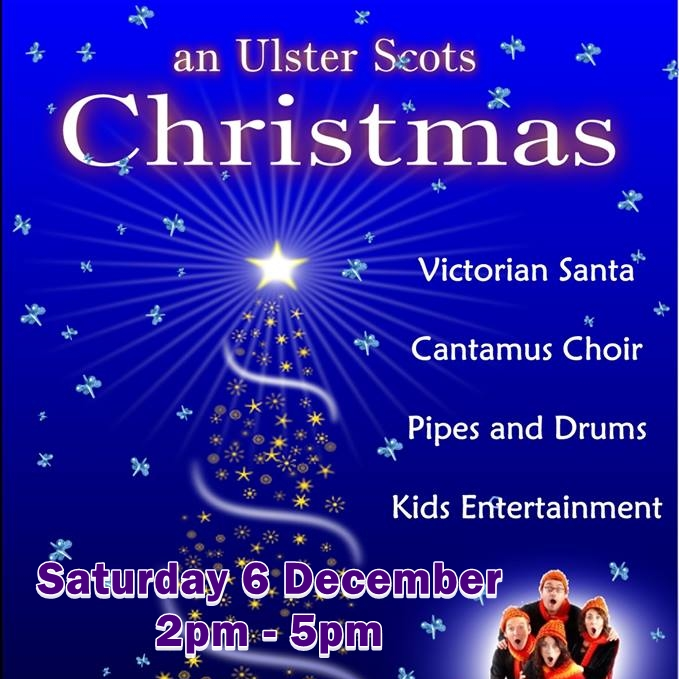 Ulster Scots Christmas