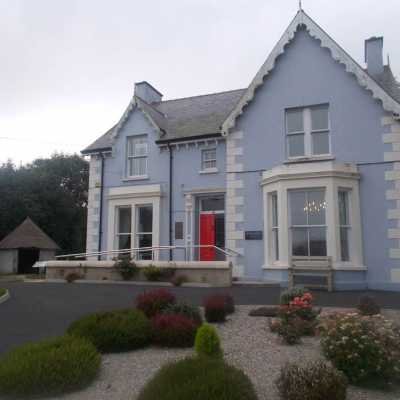Monreagh Ulster Scots Heritage Centre