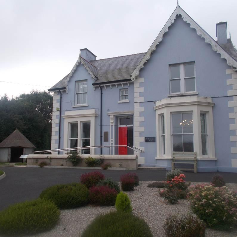 Monreagh Ulster Scots Heritage Centre