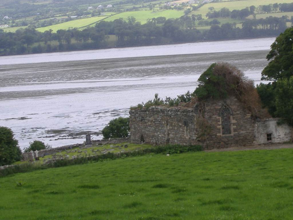 Balleighan Abbey
