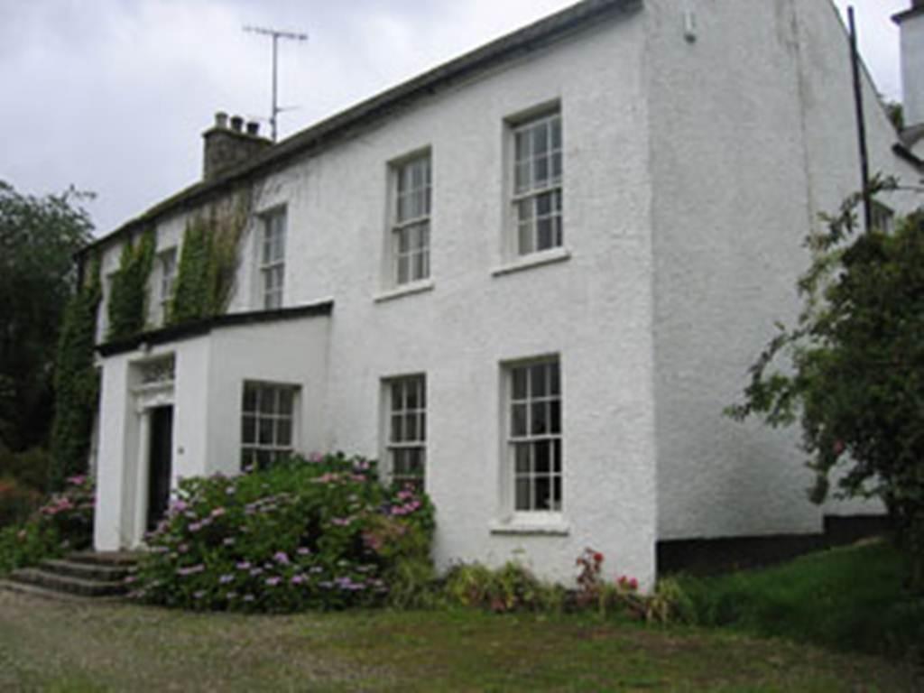 Cavanacor House