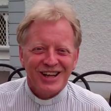 Rev. Dr David Latimer