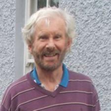 Stewart Buchanan