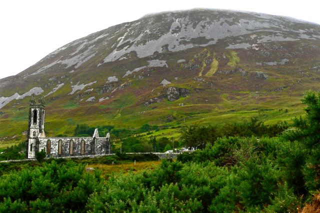 The mystery of the Poisoned Glen