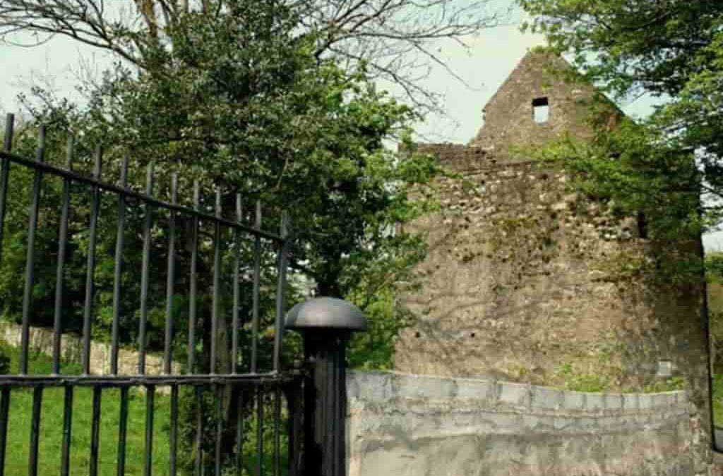 The remarkable history of O'Doherty's Keep, Buncrana
